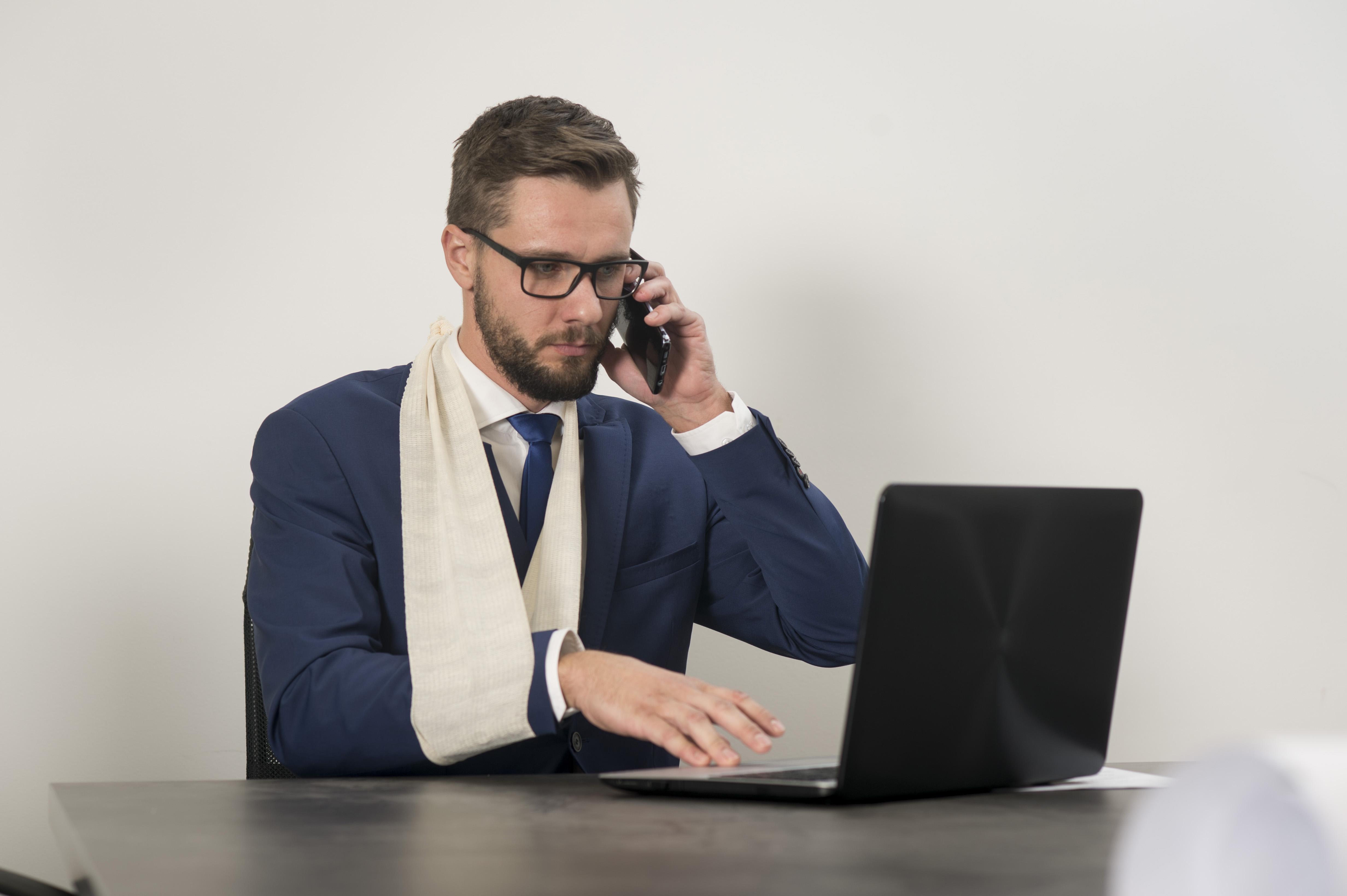 Ocena ryzyka zawodowego - co to takiego?