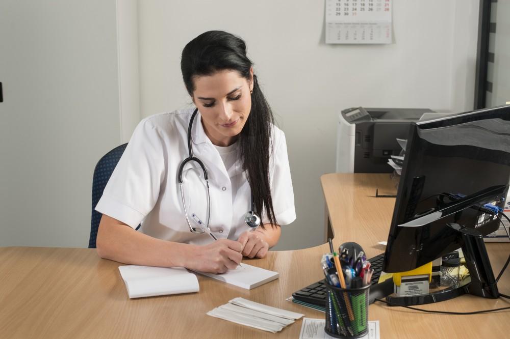 Profilaktyczna opieka zdrowotna - rodzaje badań lekarskich