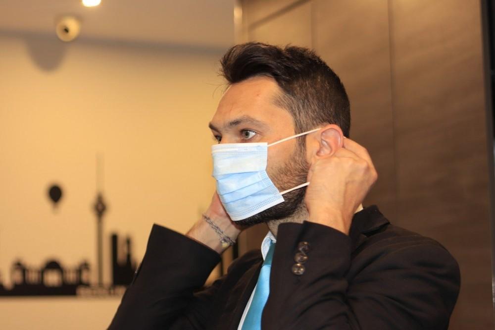 Bezpieczny powrót do pracy w zakładzie w czasie epidemii