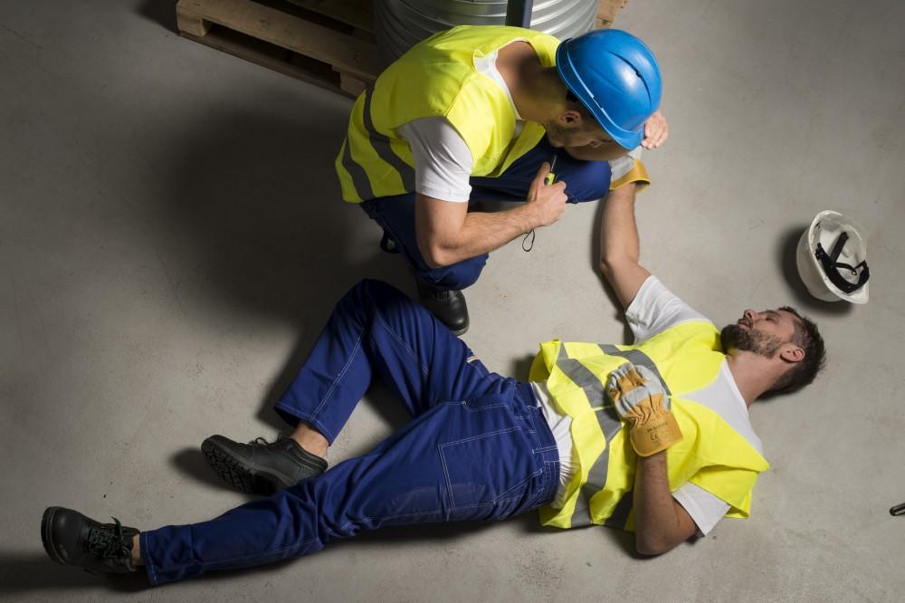 Wypadki przy pracy na umowę zlecenie