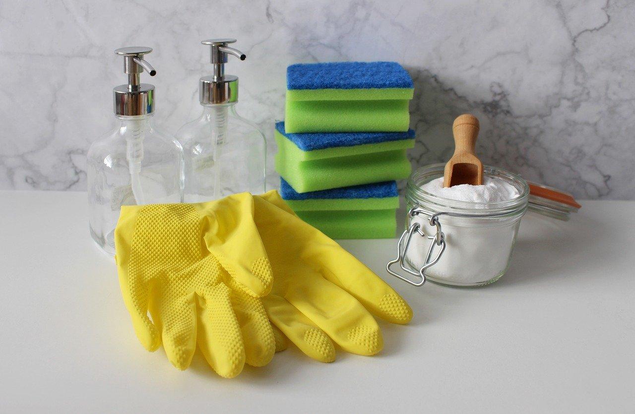 Szkolenie wstępne bhp dla woźnych i personelu sprzątającego