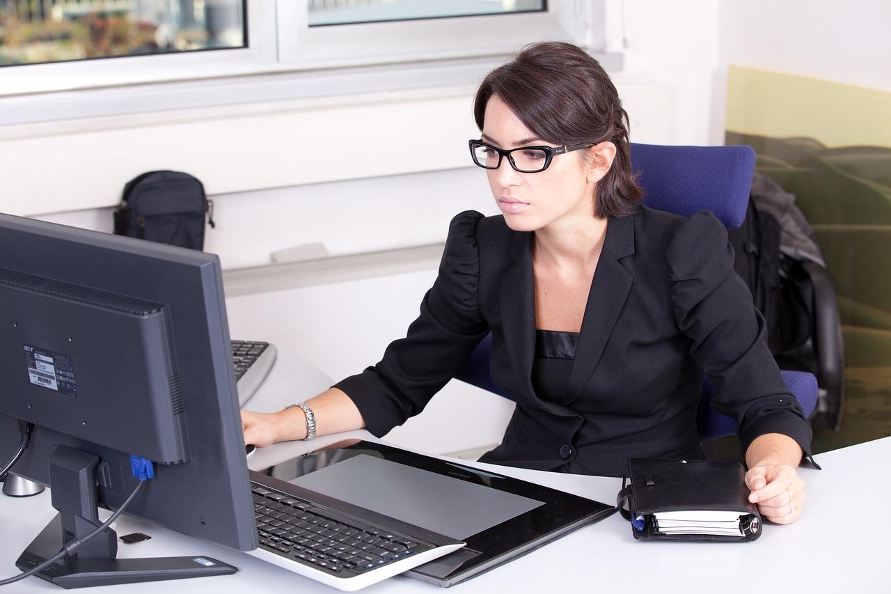 Szkolenie okresowe bhp pracowników administracyjno-biurowych